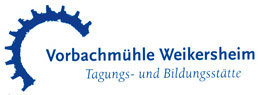 """Vorbachmühle Weikersheim e. V."" ""Vorbachmühle Weikersheim e. V."""